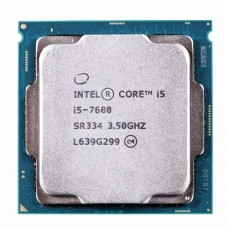 CPU Intel Core i5-7600