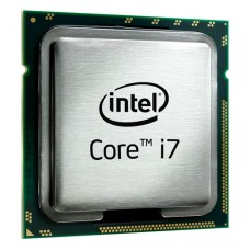CPU Intel Core i7 - 3770 K