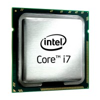 CPU Intel Core i7 - 3770