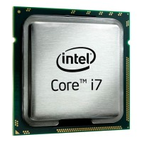 CPU Intel Core i7-2600