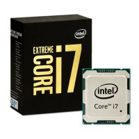 CPU Intel Core i7-6950X