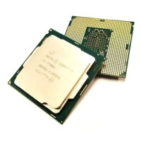 CPU Intel Core i7-7700-Kaby Lake