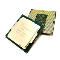 CPU Intel Core i7-7700K-Kaby Lake