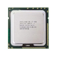 CPU Intel Core i7-950- Nehalem