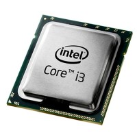 CPU Intel Core i3-4160