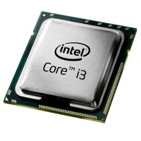 CPU Intel Core i3-4170