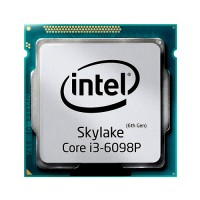 CPU Intel Core i3-6098P