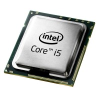 CPU Intel Core™ i5-3450