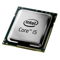 CPU Intel Core™ i5-3340