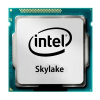 CPU Intel Core i5-6600