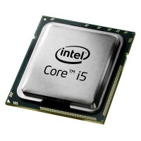 CPU Intel Core i5-6600K