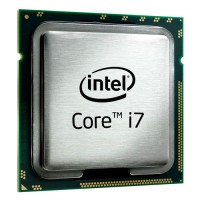 CPU Intel Core i7-5930K