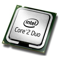 CPU Intel Core2   E8400