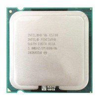 CPU Intel Core2  E2200