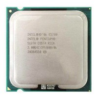 CPU Intel Core2  E5700 try