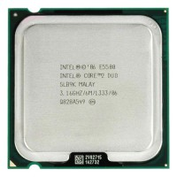 CPU Intel Core2 E5500