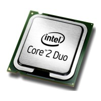 CPU Intel Core2 E8500