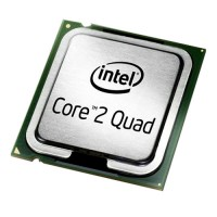 CPU Intel Core2 Q6600