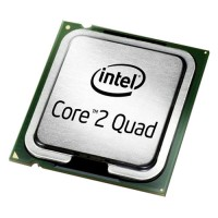 CPU Intel Core2 Q8200