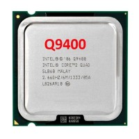CPU Intel Core2 Q9400