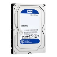 Western Digital  Blue-sata6-500gb