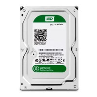Western Digital  Green sata6-500 GB