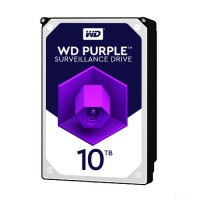 Western Digital  Purple WD100PURZ-sata3-10tb