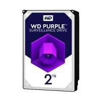 Western Digital  Purple WD20PURX-sata3-2tb