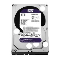 Western Digital  Purple WD40PURZ-4tb