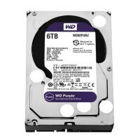 Western Digital  Purple WD60PURZ-6tb
