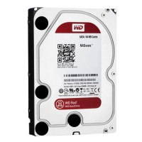 Western Digital  RED WD40EFRX-sata6-4TB