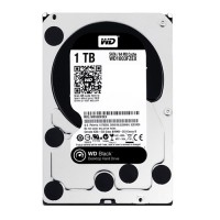 Western Digital Black WD1003FZEX- 1TB