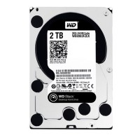 Western Digital Black WD2003FZEX- 2TB