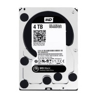 Western Digital Black WD4003FZEX- 4TB