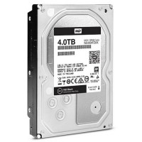 Western Digital Black WD4004FZWXB- 4TB