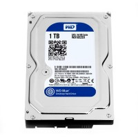 Western Digital Blue Edition 64MB Cache- 1TB