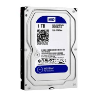 Western Digital Blue WD10EZEX- 1TB