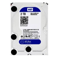 Western Digital Blue WD20EZRZ - 2TB