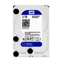 Western Digital Blue WD30EZRZ- 3TB