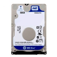 Western Digital Blue WD5000LPVX - 500GB