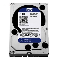 Western Digital Blue WD60EZRZ - 6TB