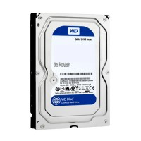 Western Digital Blue- 3TB