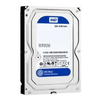 Western Digital Blue- 64mb-sata6-1000GB