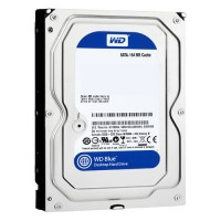 Western Digital Blue- 64mb-sata6-2000 GB