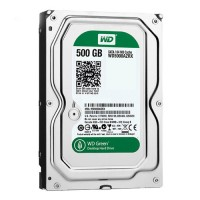 Western Digital Green WD5000AZRX- 500GB