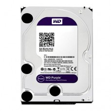 Western Digital Purple 64MB-sata3- 2TB