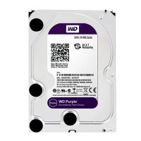 Western Digital Purple Surveillance 64MB Cache- 2TB