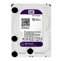 Western Digital Purple Surveillance- 3TB