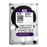 Western Digital Purple Surveillance- 6TB