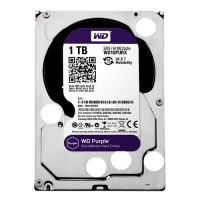 Western Digital Purple WD10PURX- 1TB